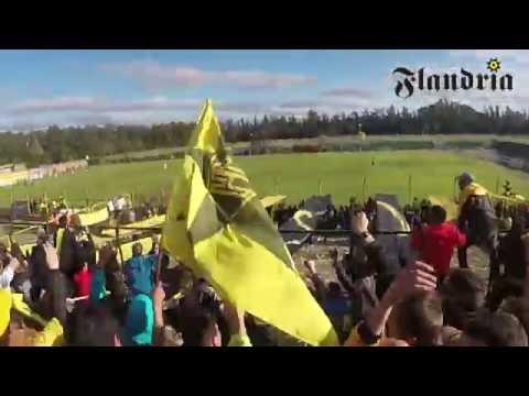 FLANDRIA TV (Gooooool y locura) - La Barra de Flandria - Flandria