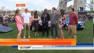 Nonton Fast & Furious 6 Today Show Interview Film Subtitle Indonesia Streaming Movie Download