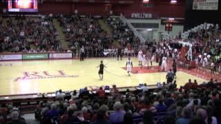 Jerome Hill NCAA 1 Highlights 2015'