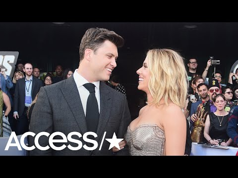 Video - Η Σκάρλετ Γιόχανσον το αποφάσισε: παντρεύεται για 3η φορά! Η μυστική σχέση
