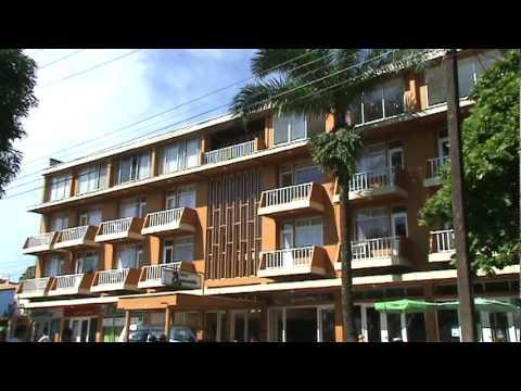 Hotel Anaconda - Video