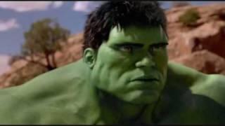 Video The Hulk 2003 vs The Incredible Hulk 2008 MP3, 3GP, MP4, WEBM, AVI, FLV Juli 2018