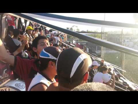 Central Cordoba 2 vs Alvarado 0 - Muchachos traigan vino que juega lo fe! - La Barra del Oeste - Central Córdoba
