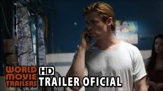 Nonton Hacker Trailer Oficial  2015    Chris Hemsworth Hd Film Subtitle Indonesia Streaming Movie Download