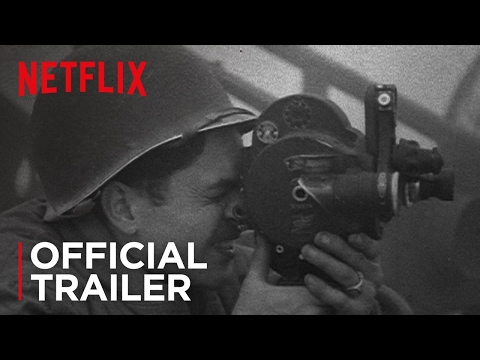 Five Came Back | Official Trailer [HD] | Netflix