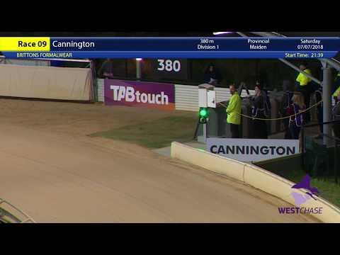 Cannington-07072018-Race-9