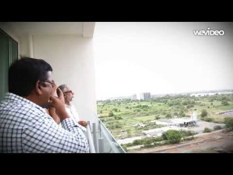 Flat Handover to Mr. Nafees on August 2015 | Aliens Space Station | Aliens Group