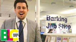 Job Shop in Barking