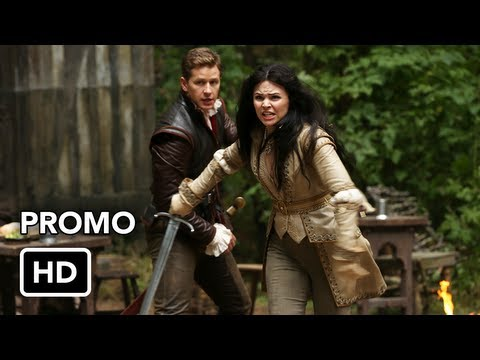 Once Upon a Time 3.02 Preview
