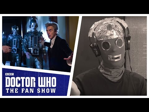 Doctor Who: The Fan Show - Series 10 Is Almost Here!