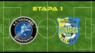 Video 🔴 🅻🅸🆅🅴 ✅ ⚽Live FC Viitorul 0 - 1 Dunarea Calarasi (Liga 1, editia 2018-2019, et 1) MP3, 3GP, MP4, WEBM, AVI, FLV Juli 2018