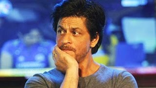 When I Fail, I Lock Myself in a Bathroom and Cry It Out, Says Shahrukh Khan