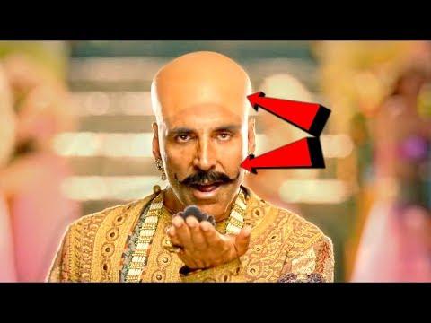 """(22 Mistakes) In Housefull 4 - Plenty Mistakes In """"Housefull 4"""" Full Hindi Movie - Akshay Kumar"""