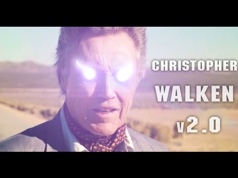 christopher - Don't Mess with Christopher Walken. Edited from the film Seven Psychopaths. Here's the original clip: https://www.youtube.com/watch?v=9yHYAG01aaY.