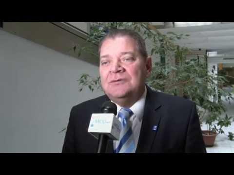 Interjú Czeglédi Gyulával a Turizmus Világnapján 2014.09.25