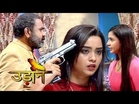 Ragini Commit SUICIDE Because Of Chakor | Udaan
