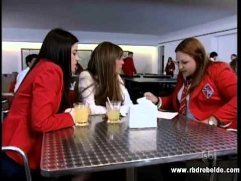 Vídeo: Confira o especial O Fenômeno Rebelde, exibido nesta sexta pelo SBT