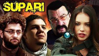Latest Hindi Action Movie | Supari (Contract to Kill) | Full Movie | Hollywood Hindi Dubbed Movie