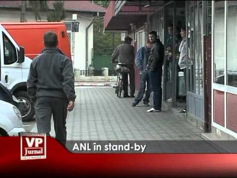 ANL în stand-by