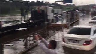 Johannesburg South Africa  city photo : HUGE Flash floods hit Johannesburg !!!! 9 NOVEMBER 2016 @VIRAL