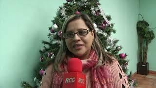Fundación RCG entrega juguetes y chaquetas