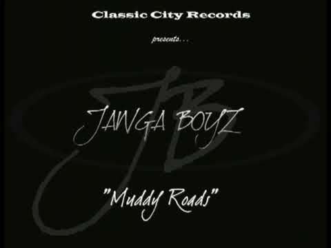 Jawga Boyz-Muddy Roads