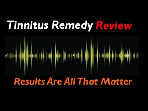 Tinnitus Remedy Review