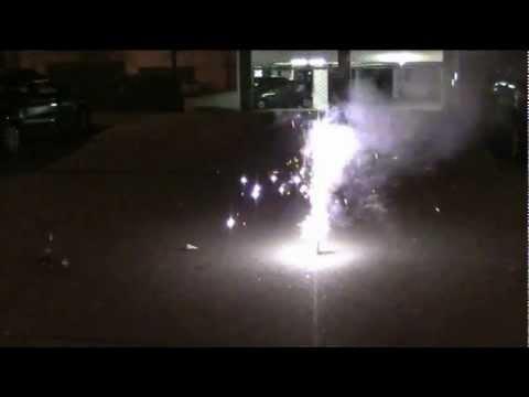 Feuerwerkset - Milano Testreihe - Nr. 5