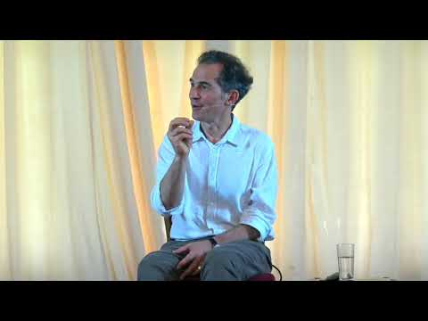 Rupert Spira Video: In the Midst of Every Experience We Find the Signature of Consciousness