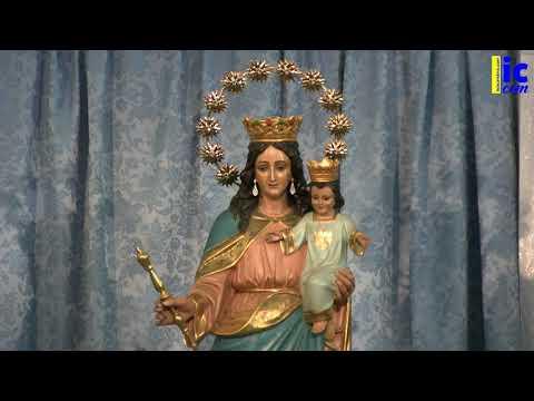 Rosario de los Siete Dolores de Virgen Maria.