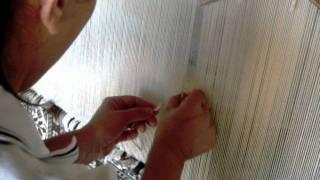 Turkey Carpet Weaving