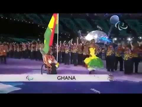 Ghana's first wheelchair racing club 'Go Get Dem club' opens new chapter in para sports