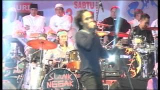 Video Ngaji Bareng SLANK feat Ki Ageng Ganjur - HUT Pemalang 441 part 1 MP3, 3GP, MP4, WEBM, AVI, FLV Maret 2018