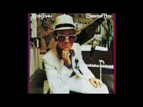 Top 10 Best Elton John Songs - Thời lượng: 10 phút.