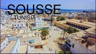 Sousse , Tunisia HD. Video from visiting Sousse city durning my holiday. http://travelwithmediary.blogspot.co.uk/ Copy and use of my video is forbidden.Jacek ...