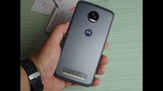 Video: video Recensione Motorola Moto Z2 Play, parola d'o ...
