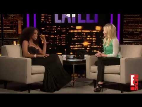 Chelsea Lately | Kelly Rowland