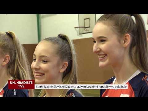 TVS: Uherské Hradiště 8. 6. 2019