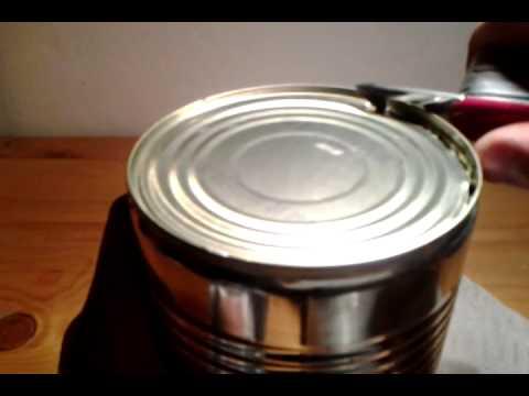 Victorinox come funziona l'apriscatole