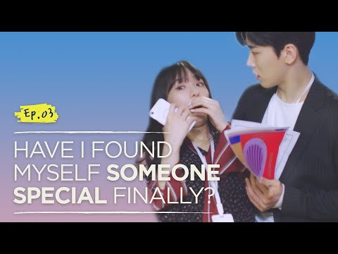 Have I Found Myself Someone Special?  [Miss Independent Jieun] Ep.04 ENG SUB • Dingo Kdrama