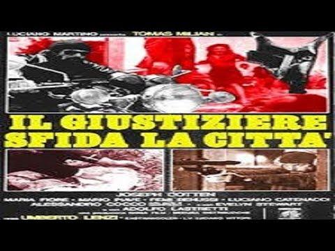1975 - Il Giustiziere Sfida La Città / Syndicate Sadists