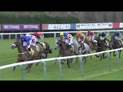 2014 Betfair Chase – Racing UK