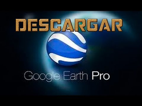 Google Earth Pro Full (2019)