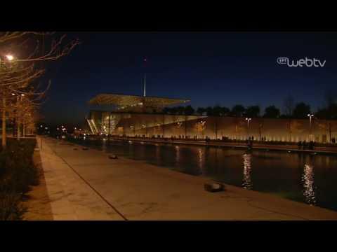 Χαιρετισμός του Πρωθυπουργού Αλέξη Τσίπρα στην εκδήλωση παράδοσης του ΚΠΙΣΝ στο ελληνικό δημόσιο