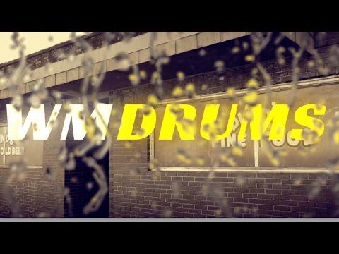 DRUM LESSON: Fun Drum Fill #22