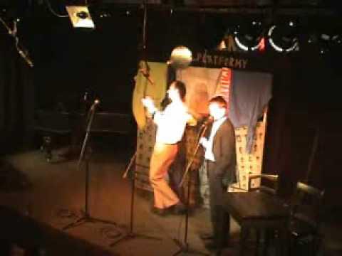 Kabaret Zygzak - Tango