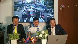 Khmer News - ហ៊ុន សែន ស្រែកថា