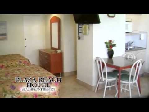 Plaza Beach Hotel - Welcome Video