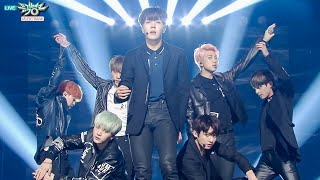 Video 방탄소년단 (BTS) - Run (런) 무대 교차편집 [Live Compilation/Stage Mix] MP3, 3GP, MP4, WEBM, AVI, FLV Juli 2019