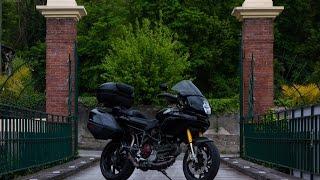 4. Ducati Multistrada 1000 s ds!!